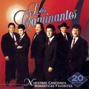 """Image for 'Nuestras Canciones Romanticas Favoritas """"20 Exitazos""""'"""