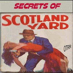 Image for 'Secrets of Scotland Yard'