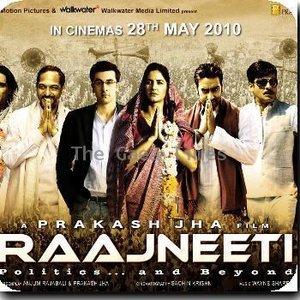 Image for 'Raajneeti'