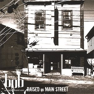 Image for 'Raised On Main Street'