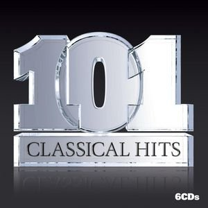 Image for '101 Classical Hits'