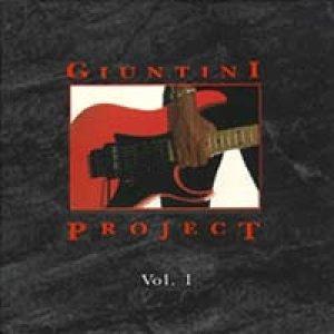 Bild für 'Giuntini Project, Volume I'