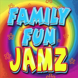 Image for 'Family Fun Jamz'