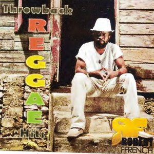 Image pour 'Throwback Reggae Hits'