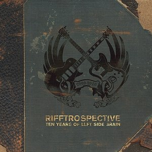 Image for 'Rifftrospective'