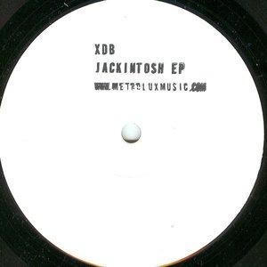 Image for 'Jackintosh EP'