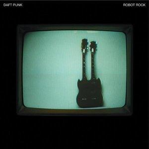 Image for 'Robot Rock - Single'
