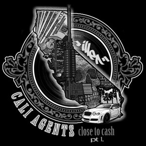Image for 'Close To Cash PT.1 [Explicit]'