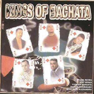Bild för 'Kings of Bachata'