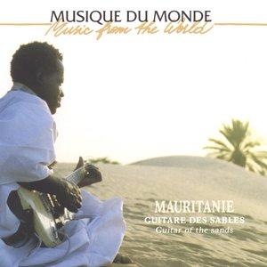 Bild för 'Mauritanie: la guitare des sables'