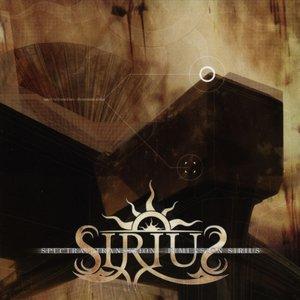 Bild für 'Spectral Transition - Dimension Sirius'