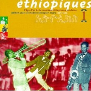 Imagen de 'Ethiopiques 1 Golden Years of'
