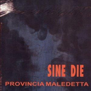 Image for 'Provincia maledetta'