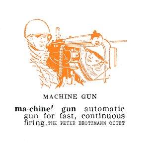 Bild für 'Machine Gun'