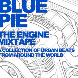 Image for 'The Engine Mix Tape'