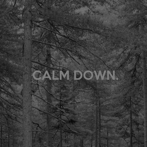 Image for 'calm down'