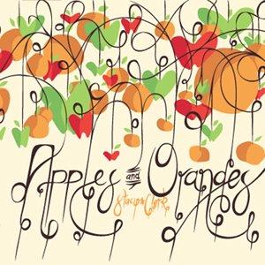 Image for 'Apples & Oranges'