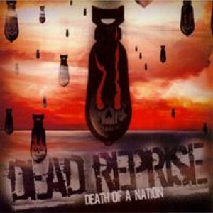 Image for 'Death Of A Nation'