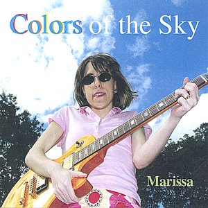 Image pour 'Colors of the Sky'