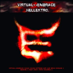 Image for 'Virtual Embrace'