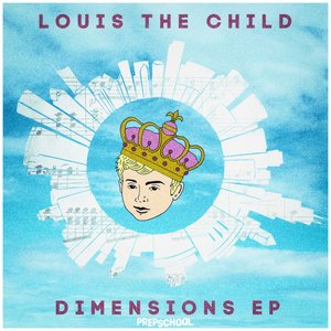 Image for 'Dimensions EP'