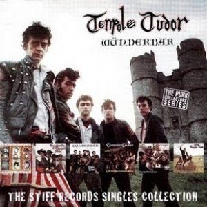 Image for 'Wünderbar: The Stiff Records Singles Collection'