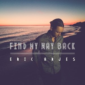 Image for 'Find My Way Back'