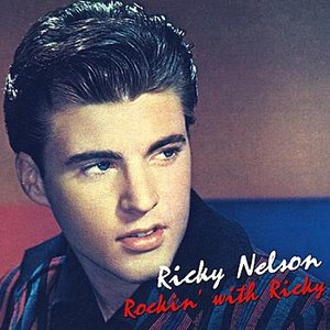 Image for 'Rockin' With Ricky'