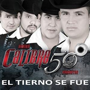 Image for 'El Tierno Se Fue'