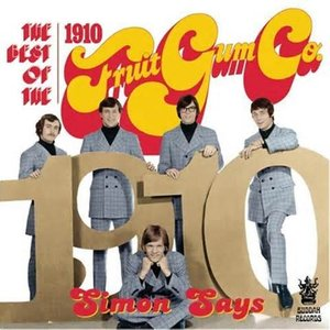 Imagen de 'The Best of the 1910 Fruitgum Company: Simon Says'