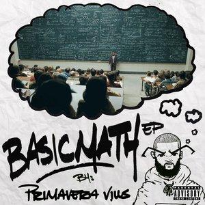 Bild för 'Basic Math EP'