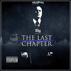 Image for 'The Last Chapter'
