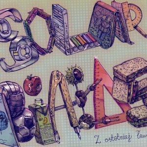 Image for 'Z ostatniej ławki'