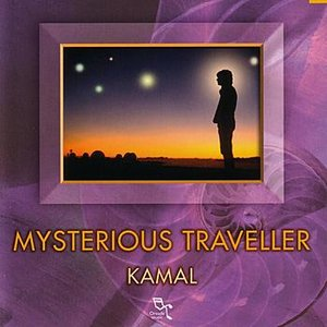 Image for 'Mysterious Traveller'