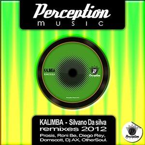 Image for 'Kalimba 2012 Remixes'