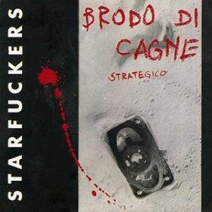 Image for 'Brodo di cagne strategico'