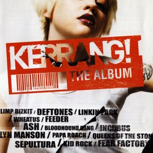 Image for 'Kerrang! The Album'