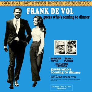 Imagen de 'Guess Who's Coming To Dinner (Original 1967 Motion Picture Soundtrack)'