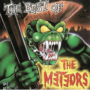 Image for 'The Best of the Meteors'