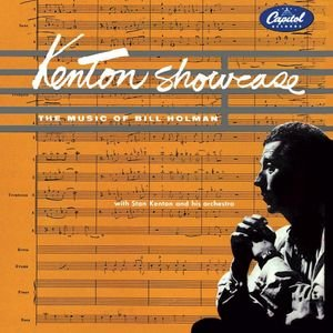 Image for 'Kenton Showcase'