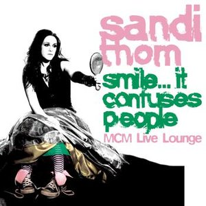 Imagem de 'Sandi Thom - MCM Live Lounge'