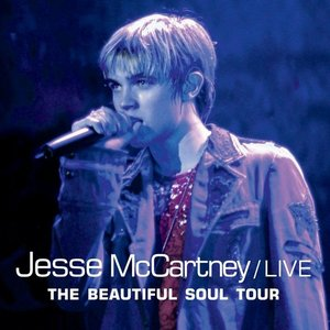Image for 'Live: The Beautiful Soul Tour'