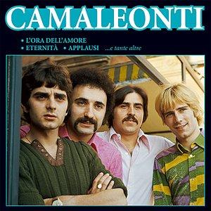 Image for 'I Camaleonti'