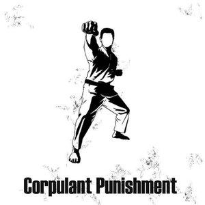 Image for 'Corpulant Punishment'
