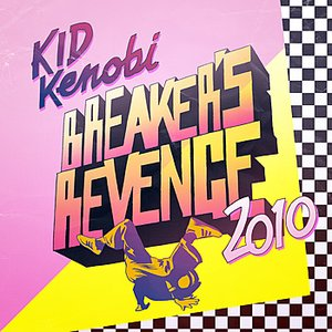 Image for 'Breakers Revenge 2010 - EP'