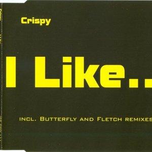 Image for 'I Like...'