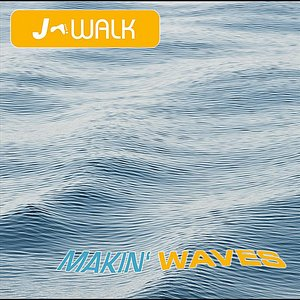Image for 'Makin´ Waves'