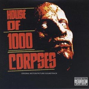 Imagen de 'House of 1000 Corpses'