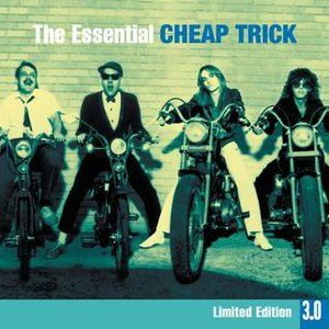 Image for 'The Essential Cheap Trick 3.0'