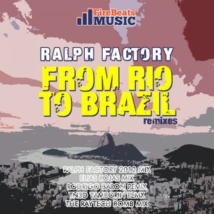 Image for 'From Rio to Brazil (Remixes)'